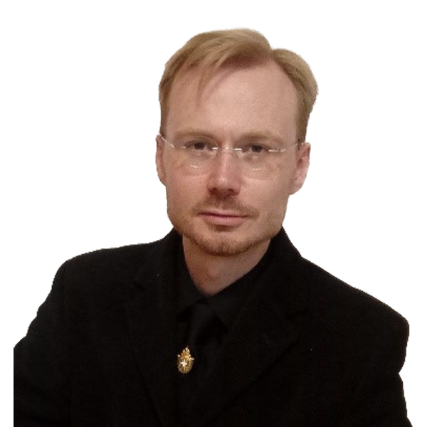 Ing. Lukáš Augustin Máslo, Ph.D.