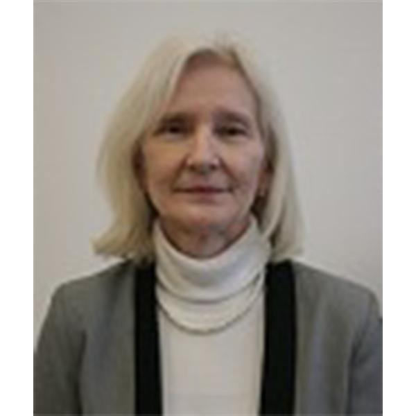 doc. Ing. Dagmar Brožová, CSc.