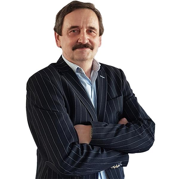 prof. Ing. Zdeněk Chytil, CSc.