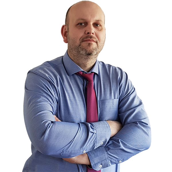 Ing. Michal Mirvald, Ph.D.