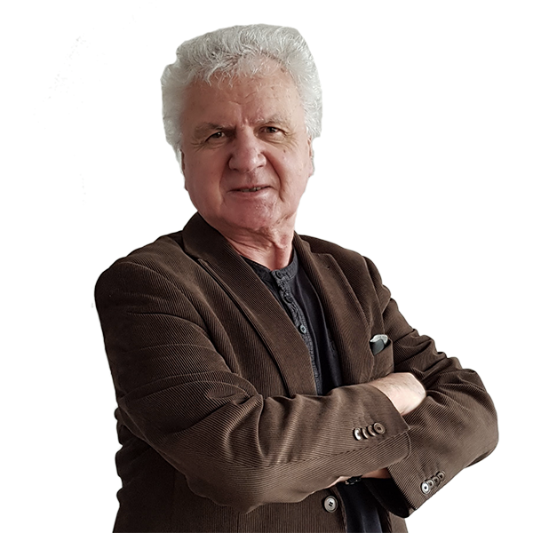 JUDr. Ing. Dušan Tříška, CSc.