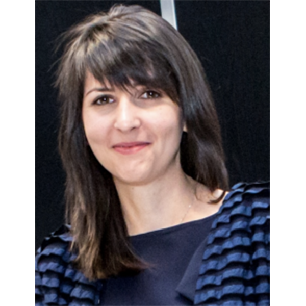 doc. Dottore Magistrale Paola Bertoli, M.A., Ph.D.