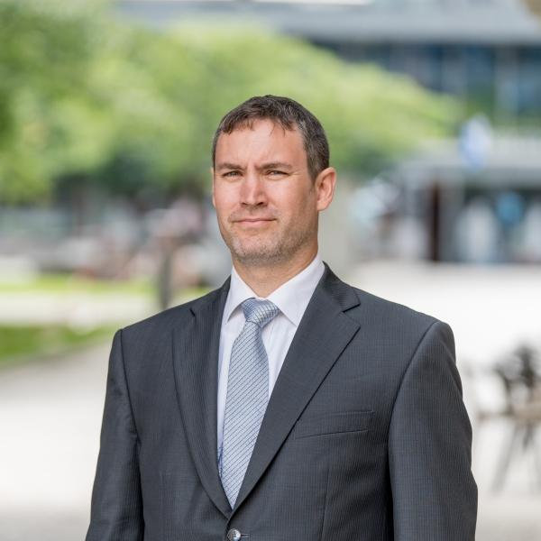 prof. Ing. Jan Čadil, Ph.D.