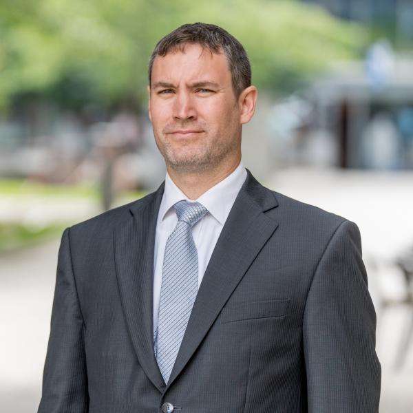 doc. Ing. Jan Čadil, Ph.D.