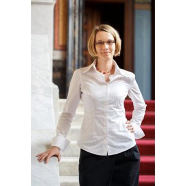 PhDr. Klára Kalíšková, M.A., Ph.D.