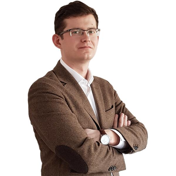 Ing. Petr Špecián, Ph.D.